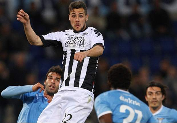 Destro: It would be an honour to play alongside Klose at Lazio