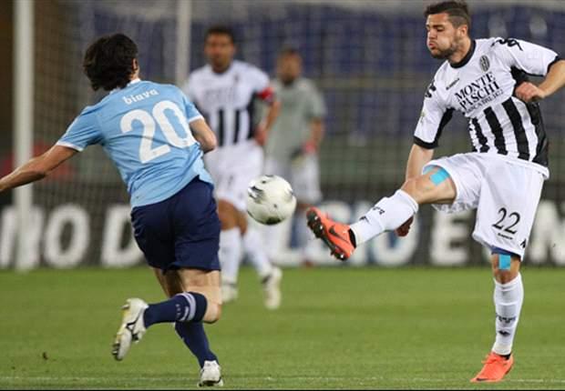 Penalti Cristian Ledesma Selamatkan Lazio