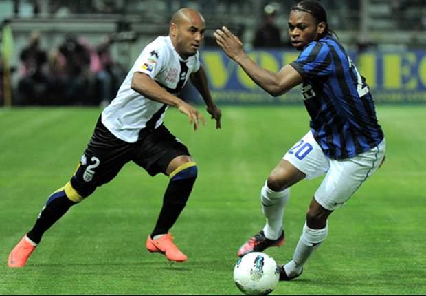 Parma Perberat Langkah Inter Milan