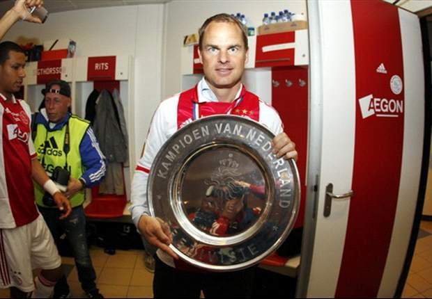 Wedtip: Ajax favoriet, Feyenoord outsider