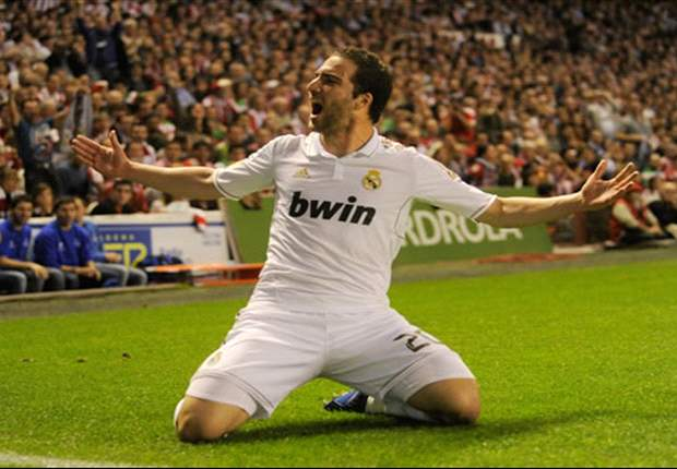 PSG director Leonardo confirms interest in Real Madrid's Higuain