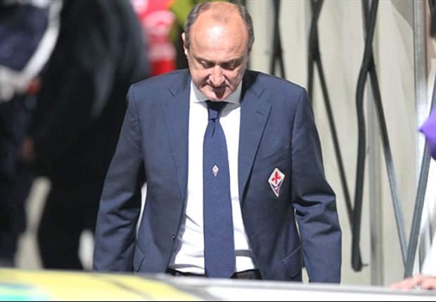 選手殴って解任のデリオ・ロッシが謝罪
