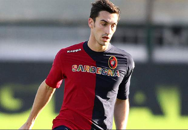 Roma set sights on Cagliari defender Astori - report