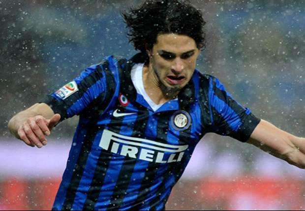 Ranocchia keen to see out Inter contract