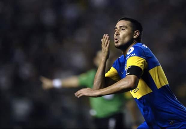 Villarreal nega retorno de Riquelme