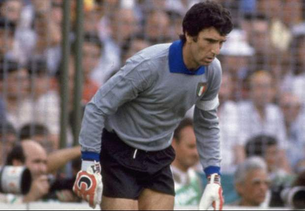 Dino Zoff: Buffon & Casillas could decide the Euro 2012 final