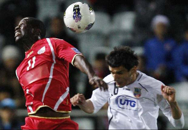 Luciano Trani hails Adelaide United's qualification to the AFC Champions League's Round of 16