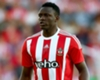 Wanyama absent with stomach bug