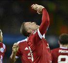 MAN UTD: Rooney shines but tests await