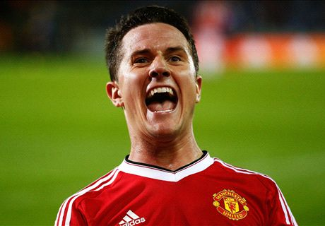 'Man Utd must challenge for CL'