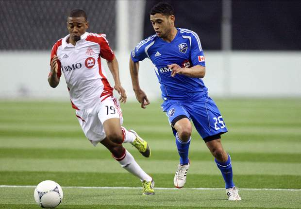 Montreal 0-0 Toronto: Impact and TFC battle to scoreless draw in Canadian Championship opener