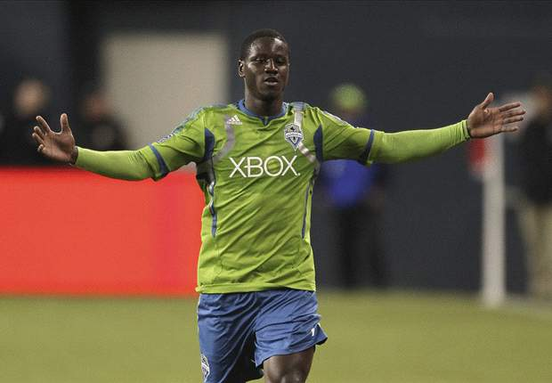 Seattle Sounders 2-1 Chivas USA: Johnson brace seals comeback for Sounders
