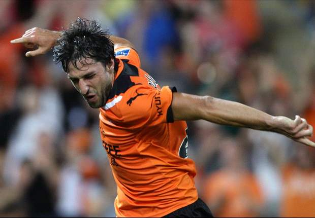 Brisbane's Thomas Broich: A-League move has been like a 'second life' but I miss European culture