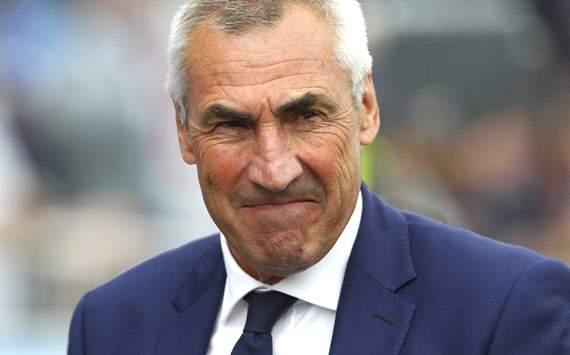 Edy Reja - Lazio