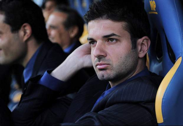 Stramaccioni believes Inter's Champions League dream is not over yet