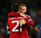 Rooney ravi d'être de retour