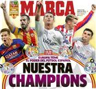 BACK PAGES: Spain's CL prowess