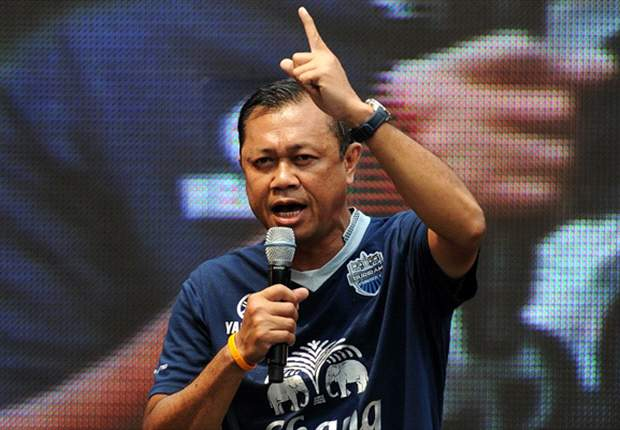 Buriram still has a chance in the Asian Champions League, says club chairman