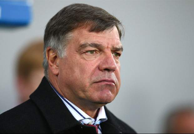Allardyce backs lifetime bans for anti-Semitic chanting
