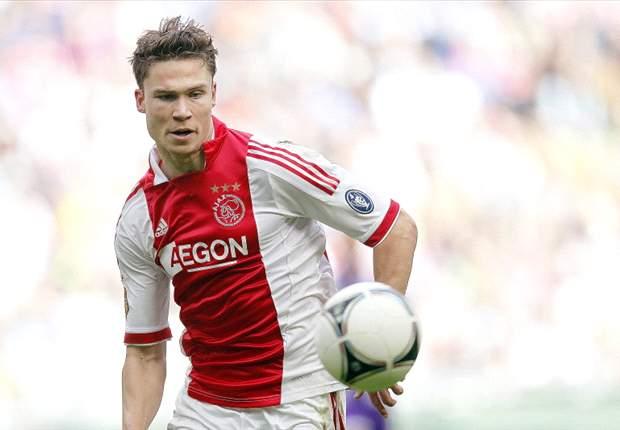 """Boerrigter: """"Eerst presteren bij Ajax"""""""