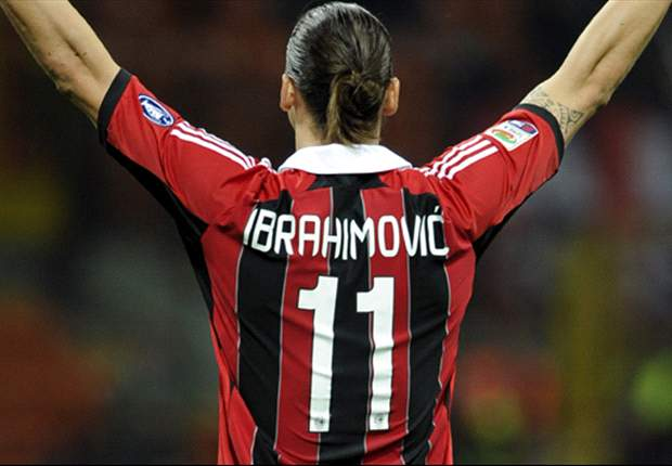 Zlatan Ibrahimovic 'desperate' for move from AC Milan to Paris Saint-Germain