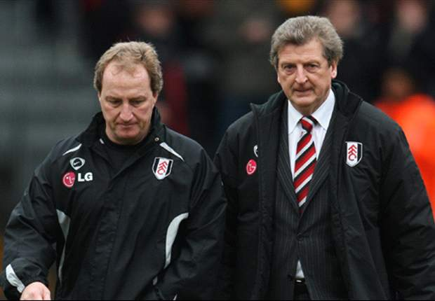 FA reach agreement with Fulham for Ray Lewington to join England full-time