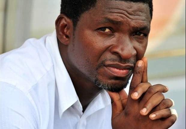 Maxwell Konadu, Local Black Stars coach