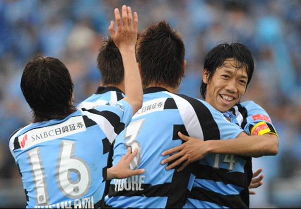 J-League Review: Consadole Sapporo earn first win of the season; Marinos stun Reds in late finish