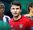 As 25 grandes transferências que ainda podem acontecer