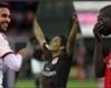 AC Milan - Adil Rami Carlos Bacca Mario balotelli
