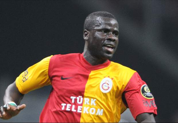 I have talked to Drogba about Galatasaray, says Eboue