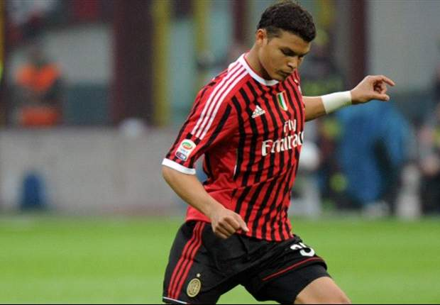 Sacchi: AC Milan turned down a bid for Thiago Silva from Real Madrid two years ago