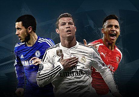 Ligue des champions, ces matches du premier tour à ne pas manquer !