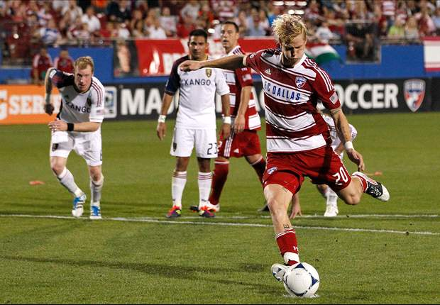 Brek Shea Blog: I'm ready to debate sports on ESPN's First Take
