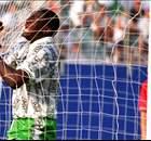 Rashidi Yekini – We must never forget