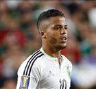 Mexico omit Dos Santos and Ochoa