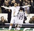 Empat Gol Dimitar Berbatov Di Liga Primer Inggris