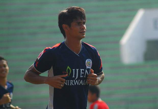 Arema Indonesia part ways with Ridhuan