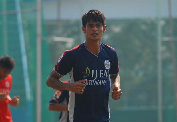Arema (ISL) look to Singaporean Muhammad Ridhuan to fill Asian quota