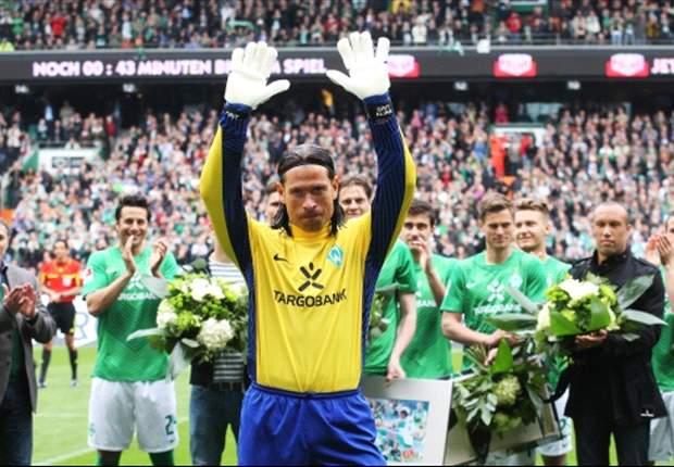 """Tim Wiese: """"Hoffenheim hat Zukunft"""""""