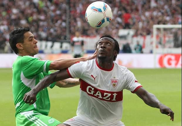 VfL Wolfsburg: Drei Spiele Sperre für Josue