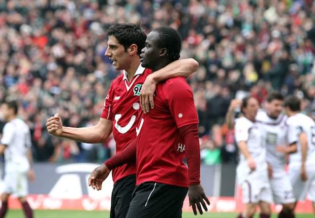 Euro-Abenteuer Teil 2? Hannover 96 startet in die Qualifikation zur Europa League