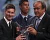 'Messi should win Ballon d'Or'