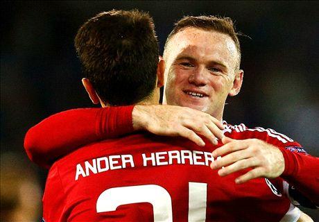 Ryan Reynolds dreams of Rooney kiss