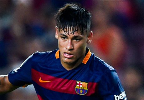 Neymar: Barca can relax over my future