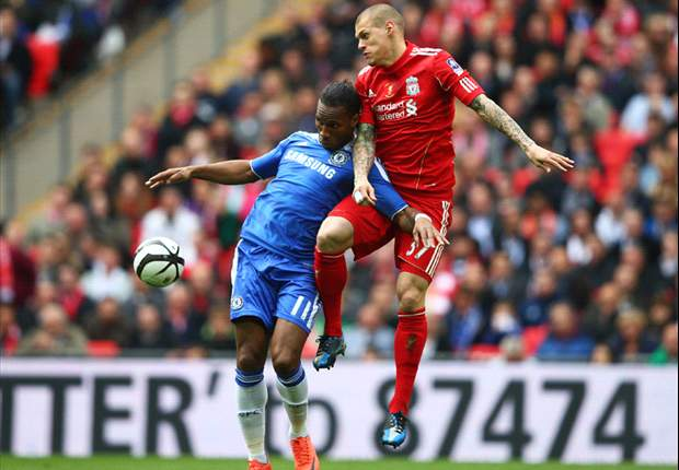 Skrtel to stun Liverpool by asking for Anfield exit this summer