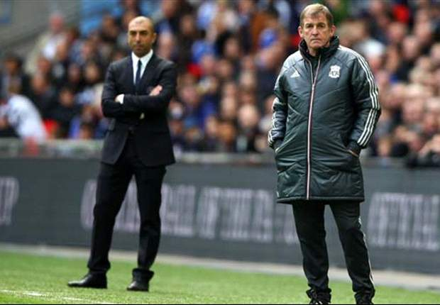 Tuesday's Bet of the Day: Back a tight start when Chelsea visit Liverpool