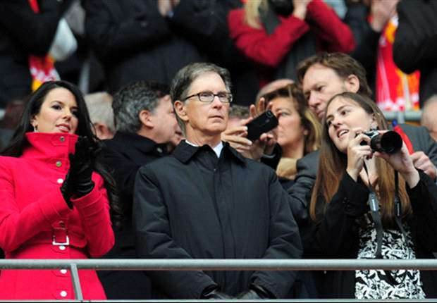 Extra Time: Stats man John W Henry eyeing up Liverpool's chances