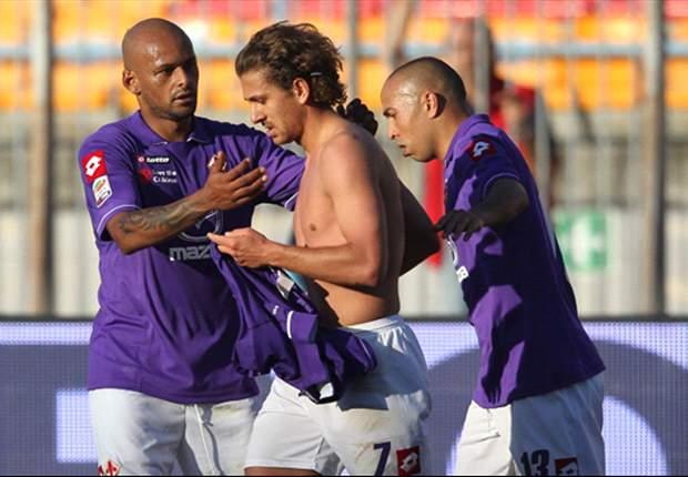 """Il futuro di Cerci? il giocatore ha le idee ben chiare in testa: """"O resto alla Fiorentina o vado da Ventura"""". In viola potrebbe finire Rolando Bianchi, anche se c'è quel sogno Ogbonna..."""