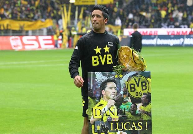 Zac Lee Rigg: Borussia Dortmund will struggle to keep the gang together